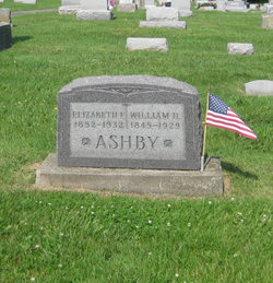 Elizabeth F. Ashby