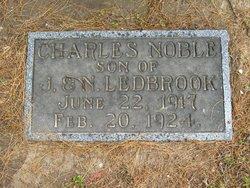 Charles Noble Ledbrook