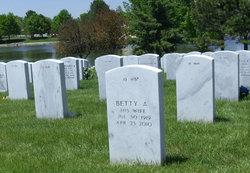 Betty <i>Aalseth</i> Fink