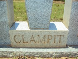 Verda Parrish Clampit