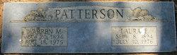 Warren Moore Patterson