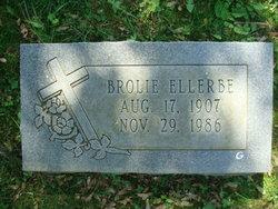 Brolie Ellerbe