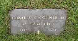 Charles C Conner, Jr
