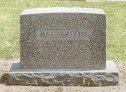 Alfred W. Batterton