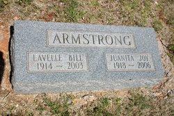 Juanita <i>Hough</i> Armstrong