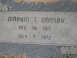 Marvin Thayer Dansby