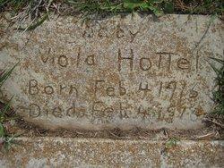 Viola Hottel