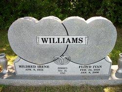 Floyd Ivan Williams