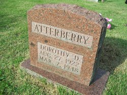 Dorothy D. Atterberry