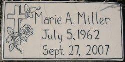 Marie A. <i>Pushard</i> Miller