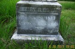 Henry Robert Boyer