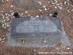 Claude Francis