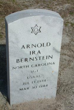 Arnold Ira Bernstein