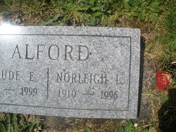 Norleigh L Alford