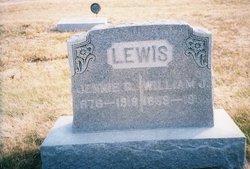 William John Will Lewis