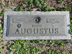 Mabel S Augustus