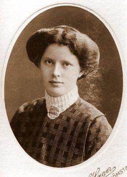 Elsa Laurentia <i>Risp</i> Andersson
