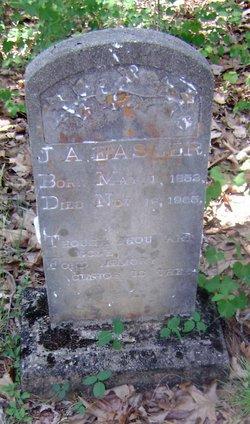 Jacob A. Easler
