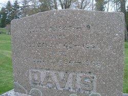 Alden G. Davis