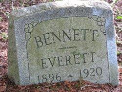 Everett Bennett