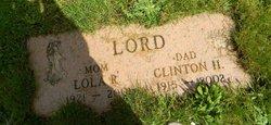 Lola R Lord