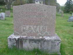 Winifred <i>Davis</i> Beverly