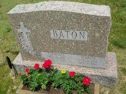 Clarence Baton