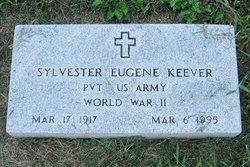Sylvester Eugene Keever