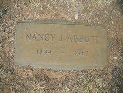 Nancy J. Abbott