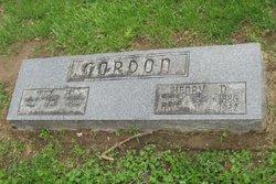 Inez H Gordon