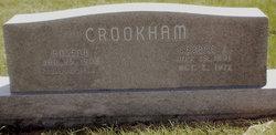 Rosena <i>Riggan</i> Crookham