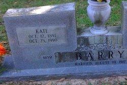 Kate Belle <i>Johnstone</i> Barry