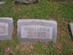 Helen L. George