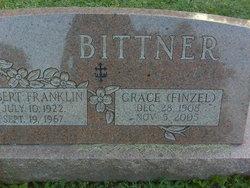 Grace <i>(Finzel)</i> Bittner