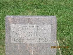 Fredrick Eugene Stout