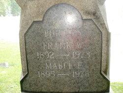 Frank W Phillips