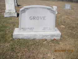 William McBurney Grove