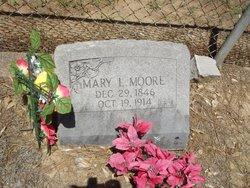 Mary Louisa <i>Thompson</i> Moore