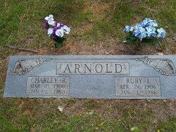Charley R Arnold
