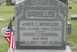 James E. McMullen