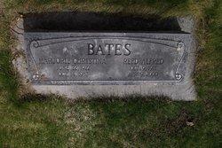 Marjorie Christina <i>Hyatt</i> Bates