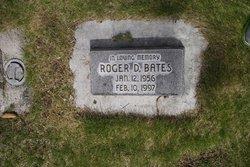 Roger D Bates