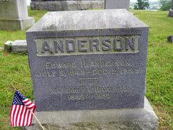 Edward H. Anderson