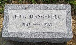 John Blanchfield