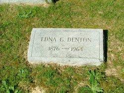 Edna G Denton