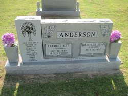 Delores Jean <i>Hawkins</i> Anderson