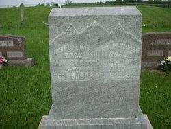 Josie B. <i>McCoy</i> Cash