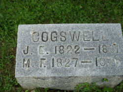 J. E. Cogswell