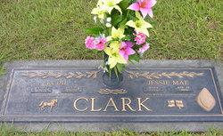 Mildred Jessie Mae <i>Chapple</i> Clark