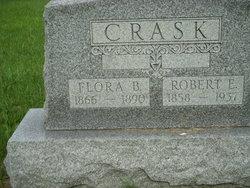 Robert E. Crask